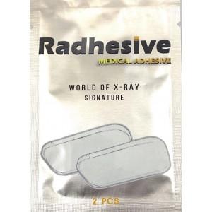Radhesive X-ray Marker Adhesive